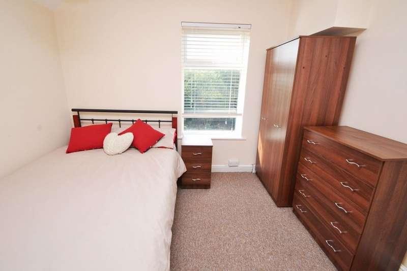10 Bedrooms Property for rent in & Mabel Grove, West Bridgford, Nottingham