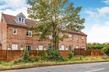 3 Bedrooms Terraced House for sale in West Park, Shildon, Bishop Auckland, Co Durham