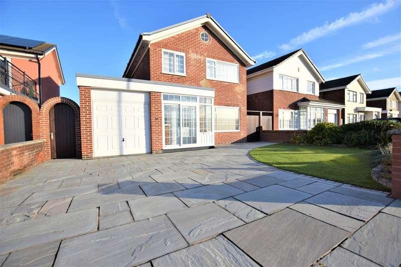 4 Bedrooms Detached House for sale in Fairway, Fleetwood