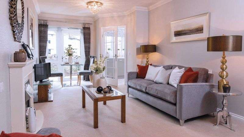 Property for sale in Lewis Carroll Lodge, Cheltenham: SELLING NOW!