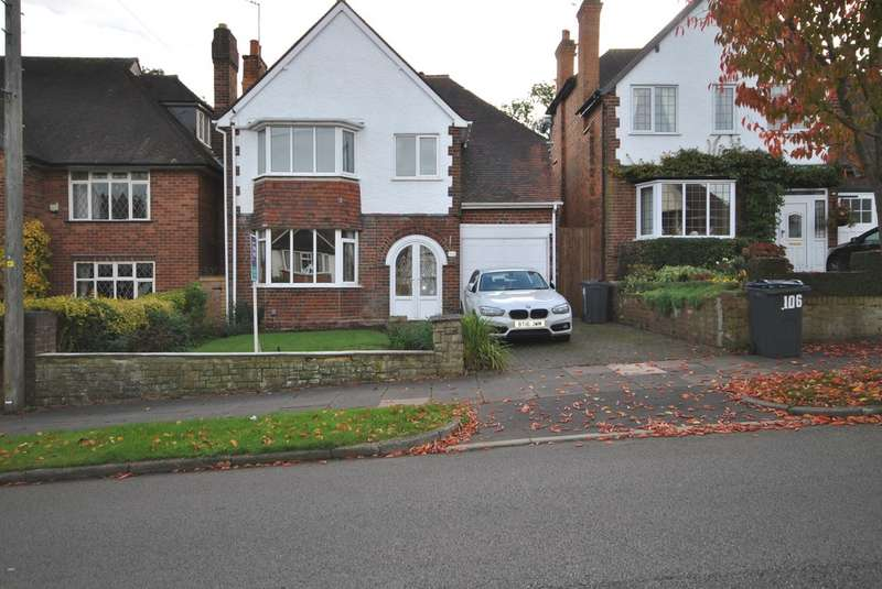 4 Bedrooms Detached House for rent in Petersfield Road, Hall Green B28