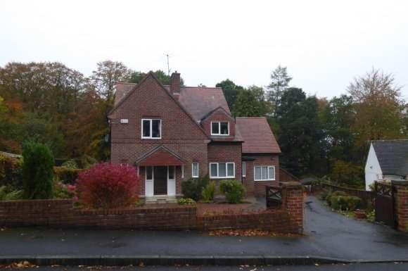 4 Bedrooms Property for rent in Elvaston Park Road, Hexham