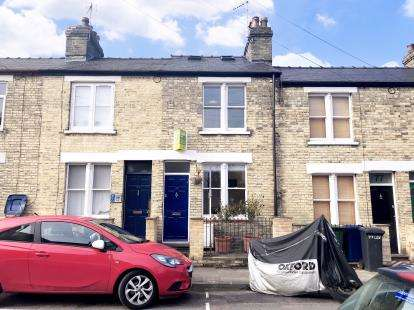 3 Bedrooms Terraced House for sale in Cambridge, Cambridgeshire, Uk