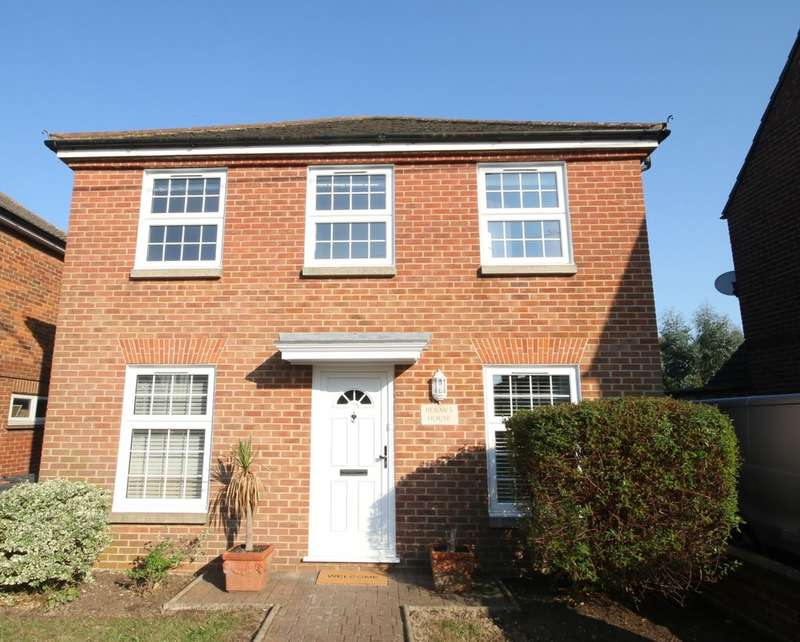 5 Bedrooms Detached House for rent in Rough Common Road, Rough Common CT2
