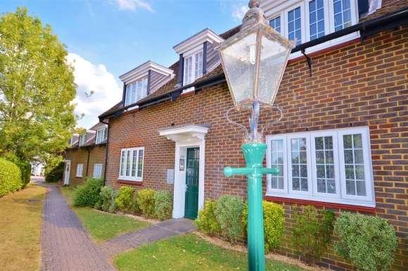 1 Bedroom Property for sale in Barnside Court, Welwyn Garden City