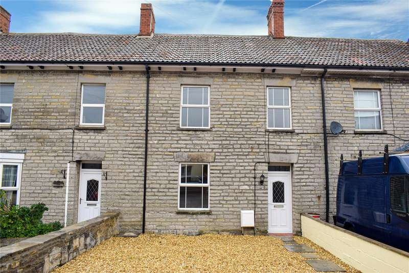 3 Bedrooms Terraced House for sale in West End, Street, Somerset, BA16