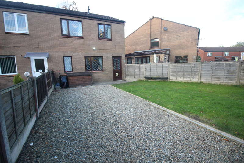 3 Bedrooms End Of Terrace House for sale in Sylvancroft, Ingol