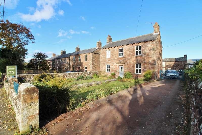 4 Bedrooms Detached Villa House for sale in Hunsonby, Penrith, CA10