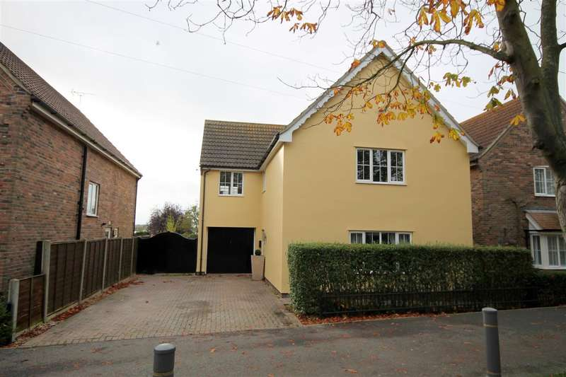 4 Bedrooms House for sale in The Street, Little Clacton