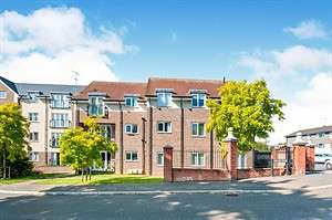 1 Bedroom Apartment Flat for rent in Cedar House, Shoreham-By-Sea