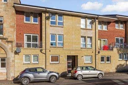 2 Bedrooms Flat for sale in Coplaw Street, Glasgow, Lanarkshire