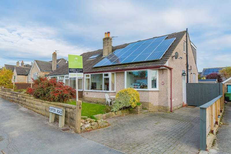 4 Bedrooms Semi Detached House for sale in Norton Road, Cabus, Lancashire, PR3 1JX