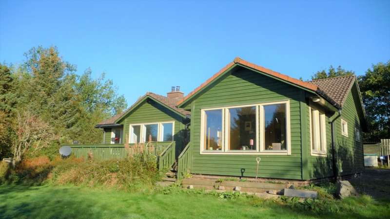 3 Bedrooms Detached House for sale in Dungannon Dungannon, Banchory, AB31