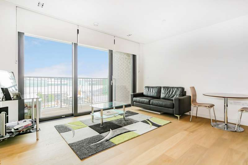 1 Bedroom Property for sale in Plimsoll Building, 1 Handyside Street, London