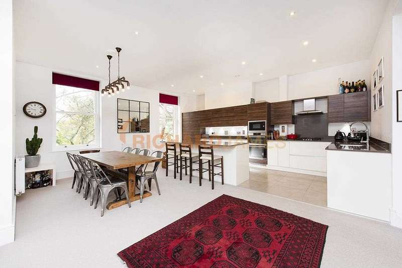 Property for sale in Officer's Mess House, Mill Hill, NW7