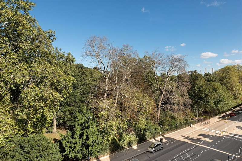 2 Bedrooms Flat for sale in Overstrand Mansions, Prince of Wales Drive, Battersea, London, SW11