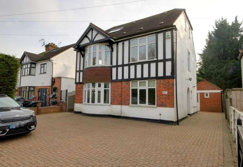 5 Bedrooms Detached House for sale in DETACHED HOUSE WITH 1 BED ANNEX IN BOXMOOR WITH NO CHAIN.