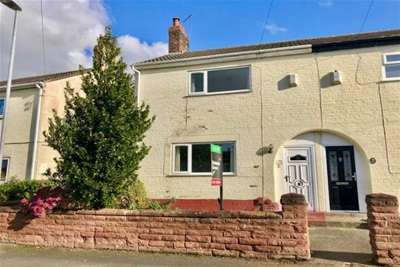 3 Bedrooms End Of Terrace House for rent in Allen Road, WA7 4HX