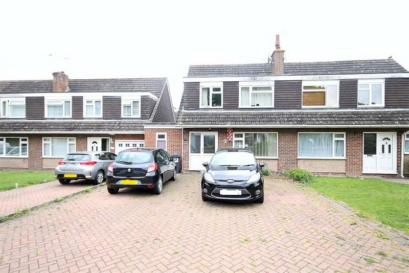 6 Bedrooms Semi Detached House for rent in Salisbury Road, Canterbury CT2