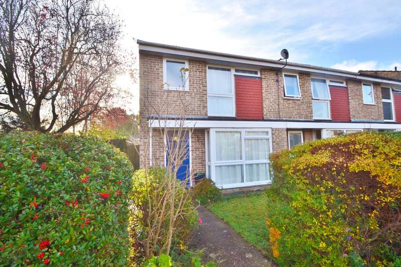 3 Bedrooms House for sale in North Baddesley