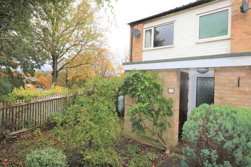 3 Bedrooms End Of Terrace House for sale in Viney Bank, Court Wood Lane, Croydon, CR0 9JT