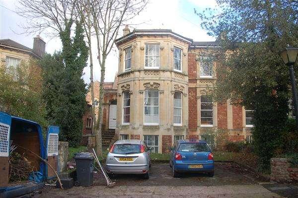 6 Bedrooms Apartment Flat for rent in Top Floor Flat, Alexandra Road