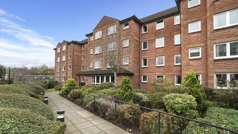 1 Bedroom Apartment Flat for sale in Elphinstone Court, Kilmacolm