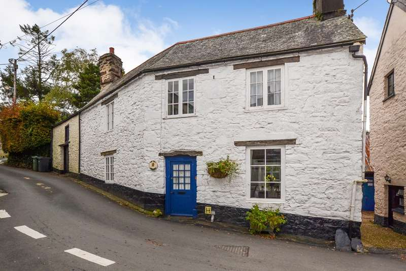3 Bedrooms Unique Property for sale in Parracombe, Barnstaple, EX31