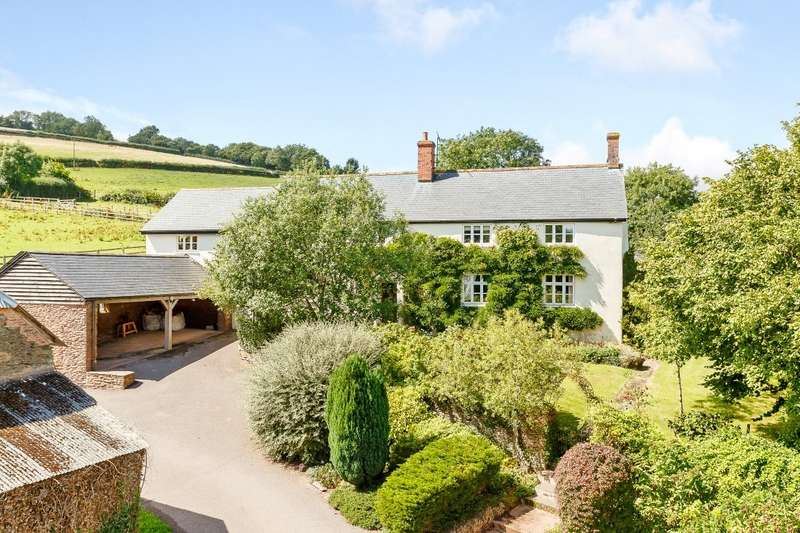 Property for sale in Brompton Ralph, Taunton