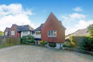 3 Bedrooms Semi Detached House for sale in Higher Drive, Purley, ., Surrey