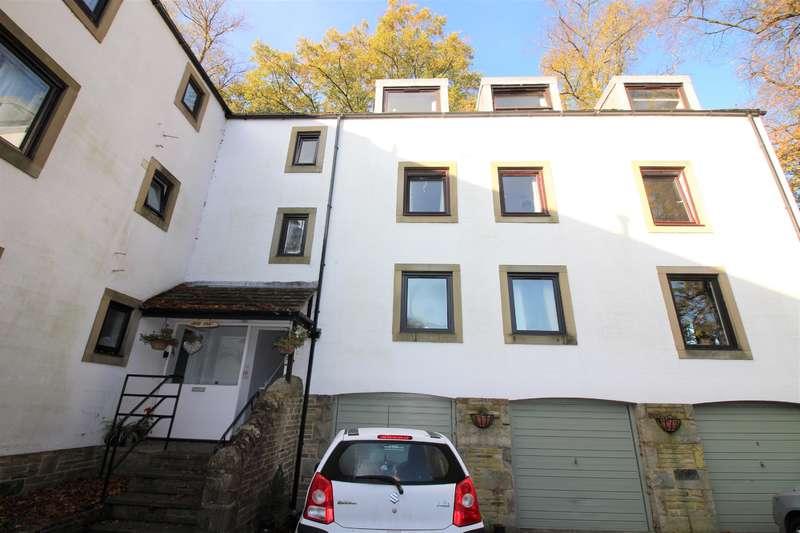 2 Bedrooms Flat for rent in Linden Court, Stockeld Way, Ilkley, LS29