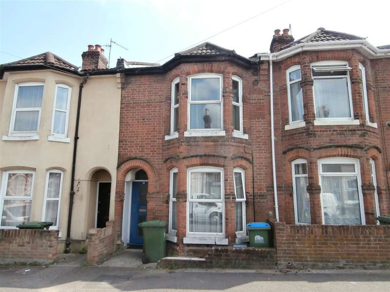 2 Bedrooms Apartment Flat for rent in Livingstone Road, **** NO ADMIN FEE ********** NO ADMIN FEE ******, Southampton