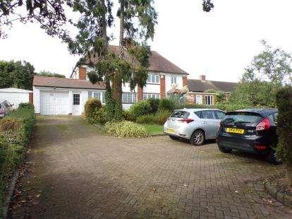 House for sale in Redditch Road, Kings Norton, Birmingham, West Midlands