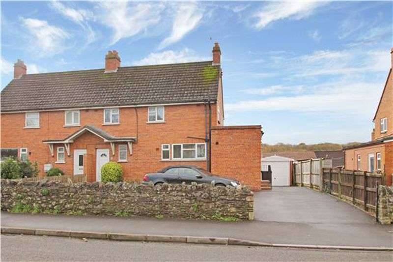 3 Bedrooms Property for sale in Mitchell Terrace Bath Road, Wells