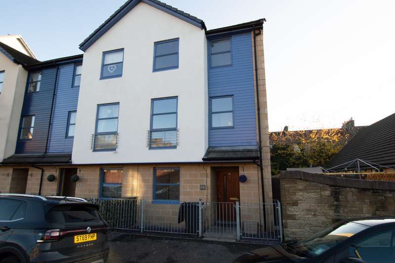 4 Bedrooms Property for sale in Arthurstone Terrace, Dundee DD4