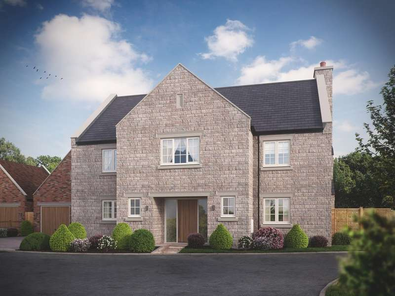 5 Bedrooms Detached House for sale in No. 2 Birkdale House, Prestwold, Brailes