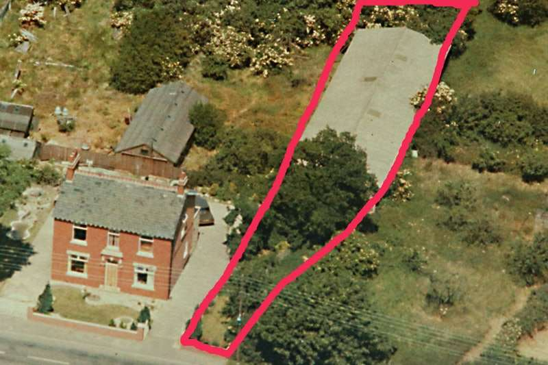 4 Bedrooms Land Commercial for sale in Longmeanygate, Leyland, Lancashire, PR26