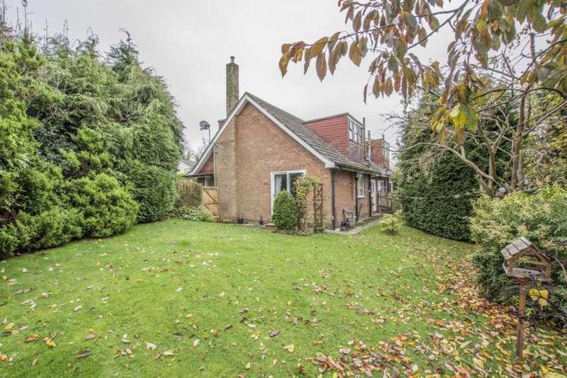 3 Bedrooms Semi Detached House for sale in Baliol Road, Stocksfield