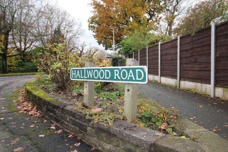 2 Bedrooms Detached Bungalow for sale in Hallwood Road, Handforth, Wilmslow, SK9