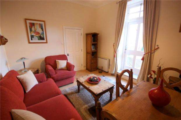 2 Bedrooms Apartment Flat for sale in Broad Street, Worcester, Worcestershire
