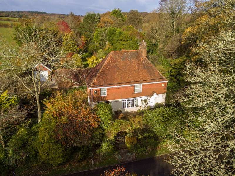 3 Bedrooms Detached House for sale in Stream Lane, Sedlescombe