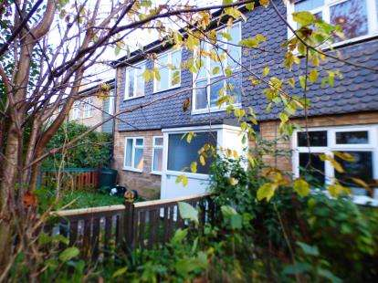 3 Bedrooms End Of Terrace House for sale in Edgcote Close, Peterborough, Cambridgeshire