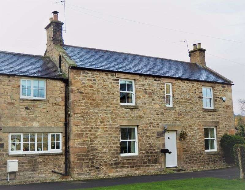 3 Bedrooms Property for sale in The Square, Riding Mill