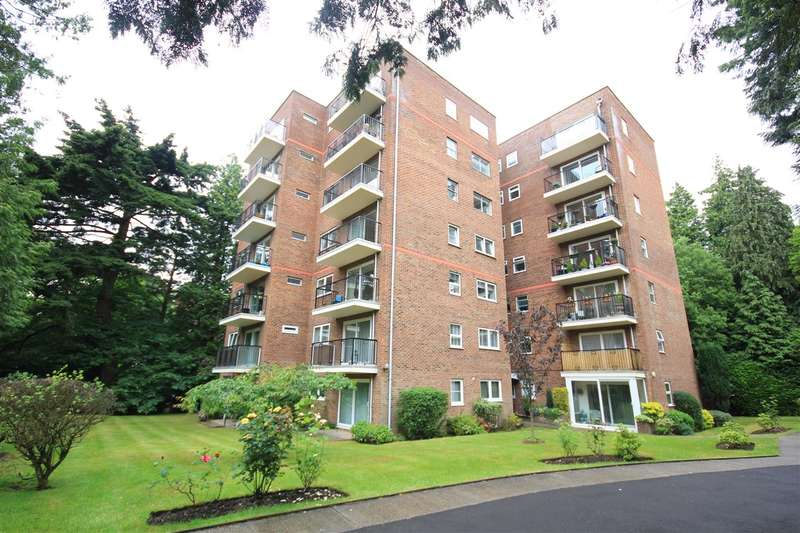 2 Bedrooms Apartment Flat for rent in Lissenden, 1 Burton Road, Westbourne