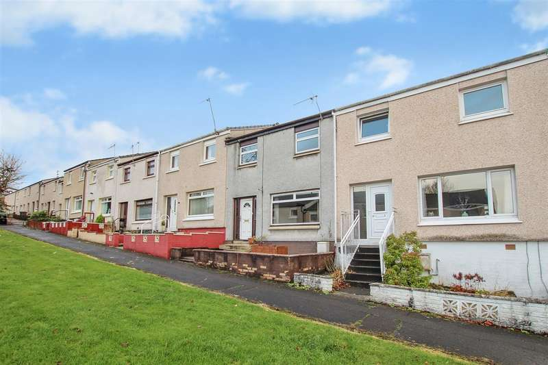3 Bedrooms Terraced House for sale in Gill Park, Denny