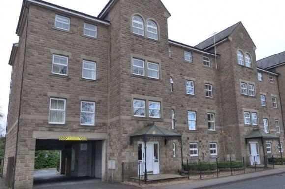 3 Bedrooms Apartment Flat for rent in North Park Road, Harrogate, HG1