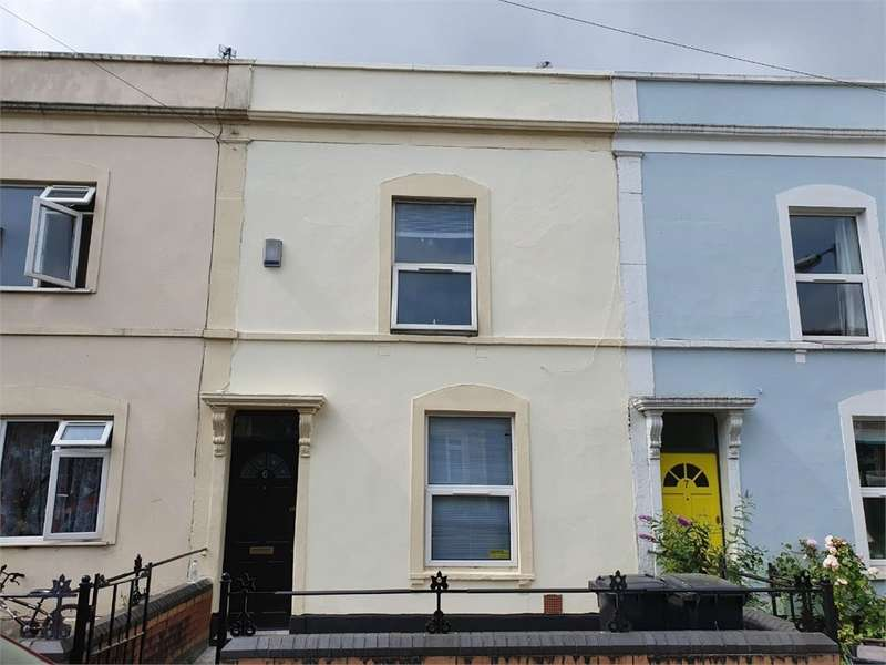 4 Bedrooms Terraced House for rent in Newton Street, Bristol