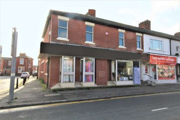 Commercial Property for rent in Blackpool Road, Preston, PR2