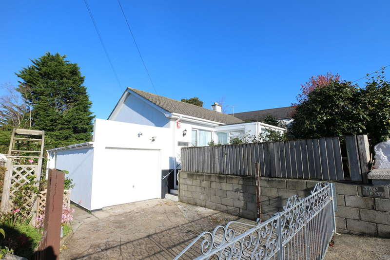 2 Bedrooms Detached Bungalow for sale in Primitive Hill, Tuckingmill