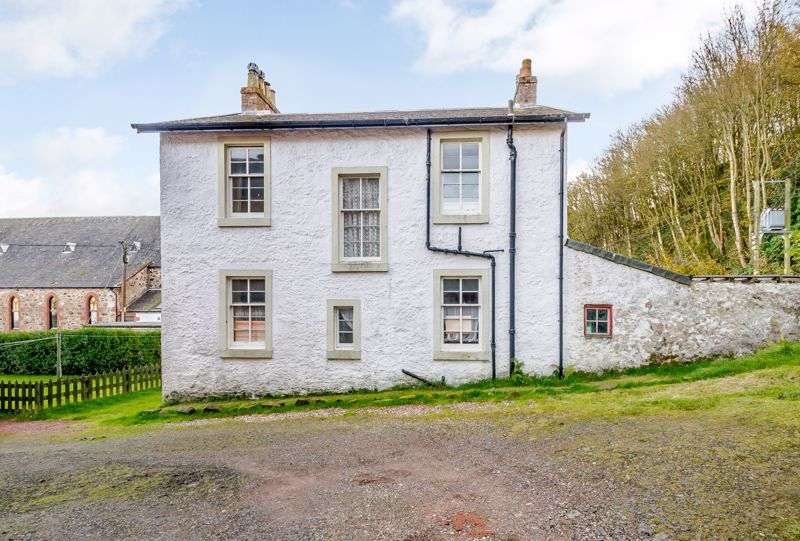 4 Bedrooms Property for sale in Brandon Place, Isle Of Bute, PA20